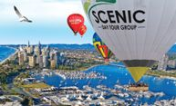 Scenic Tours Hot Air Ballooning