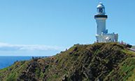 Scenic Tours Byron Bay